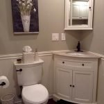 50 Brilliant Storage Design Ideas for Small Bathroom To Make It Look Spacious (23)