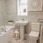 50 Cozy Bathroom Design Ideas for Small Space in Your Home (1)