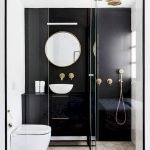 50 Cozy Bathroom Design Ideas for Small Space in Your Home (14)
