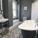 50 Cozy Bathroom Design Ideas for Small Space in Your Home (22)