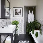 50 Cozy Bathroom Design Ideas for Small Space in Your Home (30)