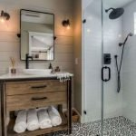 50 Cozy Bathroom Design Ideas for Small Space in Your Home (33)