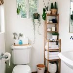50 Cozy Bathroom Design Ideas for Small Space in Your Home (34)