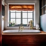 50 Cozy Bathroom Design Ideas for Small Space in Your Home (36)