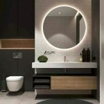 50 Cozy Bathroom Design Ideas for Small Space in Your Home (50)