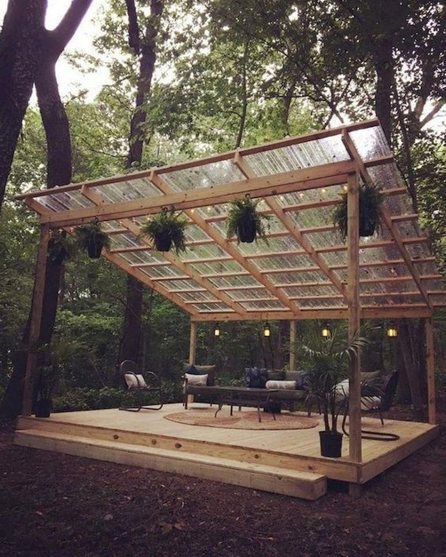 50 Fantastic Backyard Patio and Decking Design Ideas (4)