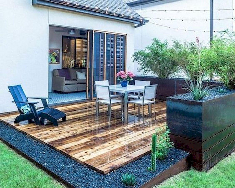 50 Fantastic Backyard Patio and Decking Design Ideas (9)