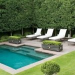 50 Gorgeous Small Swimming Pool Ideas for Small Backyard (11)