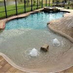 50 Gorgeous Small Swimming Pool Ideas for Small Backyard (32)