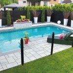 50 Gorgeous Small Swimming Pool Ideas for Small Backyard (44)