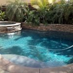 50 Gorgeous Small Swimming Pool Ideas for Small Backyard (45)