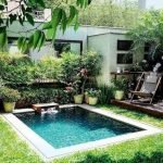 50 Gorgeous Small Swimming Pool Ideas for Small Backyard (5)