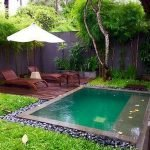 50 Gorgeous Small Swimming Pool Ideas for Small Backyard (8)