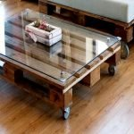 55 Awesome Furniture Living Room Table Design Ideas (18)