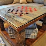55 Awesome Furniture Living Room Table Design Ideas (30)