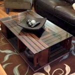 55 Awesome Furniture Living Room Table Design Ideas (37)