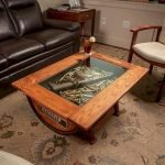 55 Awesome Furniture Living Room Table Design Ideas (47)