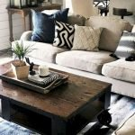 55 Awesome Furniture Living Room Table Design Ideas (8)