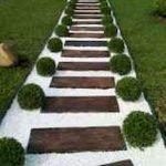 55 Fantastic Garden Path and Walkway Design Ideas (13)