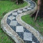 55 Fantastic Garden Path and Walkway Design Ideas (18)