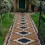 55 Fantastic Garden Path and Walkway Design Ideas (19)