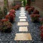 55 Fantastic Garden Path and Walkway Design Ideas (23)