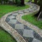 55 Fantastic Garden Path and Walkway Design Ideas (25)