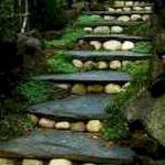 55 Fantastic Garden Path and Walkway Design Ideas (29)