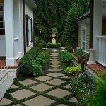 55 Fantastic Garden Path and Walkway Design Ideas (45)