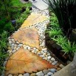 55 Fantastic Garden Path and Walkway Design Ideas (52)