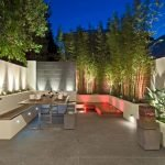 60 Awesome Backyard Privacy Design And Decor Ideas (14)