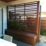 60 Awesome Backyard Privacy Design And Decor Ideas (2)