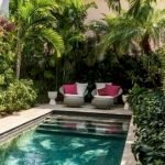 60 Awesome Backyard Privacy Design And Decor Ideas (52)