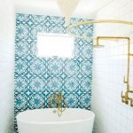 65 Gorgeous Colorful Bathroom Design and Remodel Ideas (11)