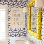 65 Gorgeous Colorful Bathroom Design and Remodel Ideas (14)