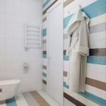 65 Gorgeous Colorful Bathroom Design and Remodel Ideas (21)