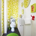 65 Gorgeous Colorful Bathroom Design and Remodel Ideas (4)
