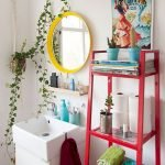 65 Gorgeous Colorful Bathroom Design and Remodel Ideas (45)
