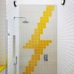 65 Gorgeous Colorful Bathroom Design and Remodel Ideas (51)