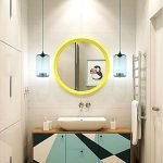 65 Gorgeous Colorful Bathroom Design and Remodel Ideas (52)