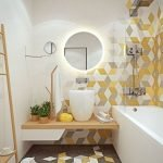 65 Gorgeous Colorful Bathroom Design and Remodel Ideas (59)