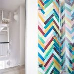 65 Gorgeous Colorful Bathroom Design and Remodel Ideas (60)