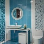 65 Gorgeous Colorful Bathroom Design and Remodel Ideas (7)
