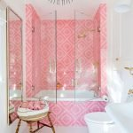 65 Gorgeous Colorful Bathroom Design and Remodel Ideas (8)