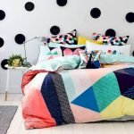 70 Awesome Colorful Bedroom Design Ideas and Remodel (14)