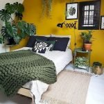 70 Awesome Colorful Bedroom Design Ideas and Remodel (16)