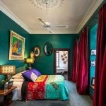 70 Awesome Colorful Bedroom Design Ideas And Remodel (2)