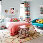 70 Awesome Colorful Bedroom Design Ideas And Remodel (24)