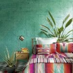 70 Awesome Colorful Bedroom Design Ideas And Remodel (29)