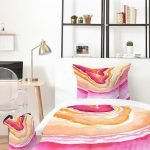 70 Awesome Colorful Bedroom Design Ideas And Remodel (3)